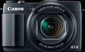 A quick look at the Canon PowerShot G1 X Mark II