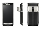 Vertu Signature touch offers high-end specs in luxury package