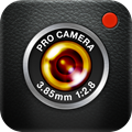 App review: ProCamera for iOS