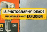 Is photography dead? Infographic explores the question