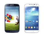 Samsung launches Galaxy S4 superphone