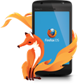 Mozilla to release its own mobile operating system