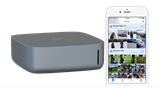 Monument is an intelligent personal photo storage device
