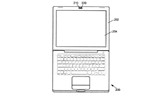 Apple applies for dual-sensor camera patent