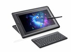 New Wacom tablets offer features for photographers