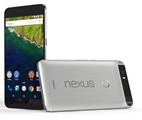 Google announces Nexus 5X and Nexus 6P smartphones