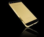Gold iPhones make your mobile photography experience baller
