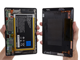 iFixit tears down the new Kindle Fire HD