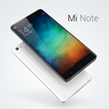 Xiaomi launches Mi Note and Mi Note Pro high-end phablets