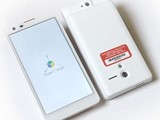 Google's Project Tango camera specs revealed