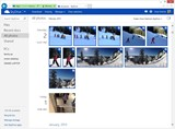 SkyDrive now a solid choice for basic photo sharing — if you're on Windows