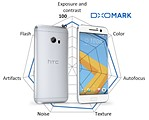 DxOMark Mobile report: HTC 10