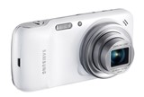 Samsung unveils Galaxy S4 Zoom camera/phone hybrid
