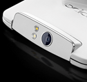 Oppo's new smartphone features 13MP rotating camera