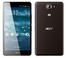 Acer Liquid X1 features 13MP sensor and F1.8 lens