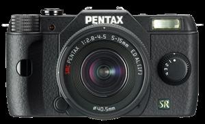 Pentax Q7