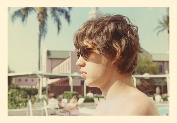 Found: Rolling Stones