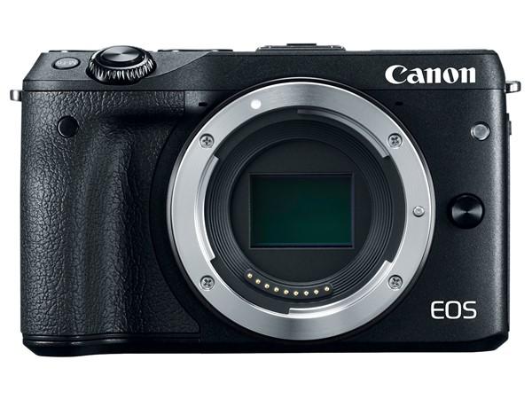 Canon EOS M3 chính thức được bán ra ở Mỹ: cảm giác cầm tốt hơn, cấu hình tương đương 750/760D - 88204