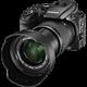Fujifilm FinePix S100fs