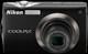 Nikon Coolpix S4000
