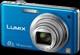 Panasonic Lumix DMC-FH20 (Lumix DMC-FS30)