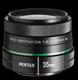 Pentax smc DA 35mm F2.4 AL