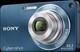 Sony Cyber-shot DSC-W350