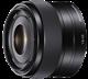 Sony E 35mm F1.8 OSS