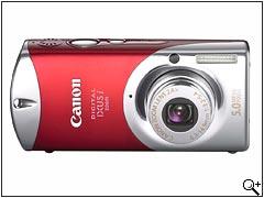 Canon PowerShot SD30 / IXUS i Zoom