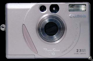 Canon Powershot S10 (click for larger image)